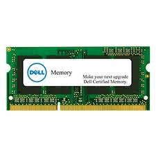 dell memoire 4GB compatible latitude 3470 & 3570